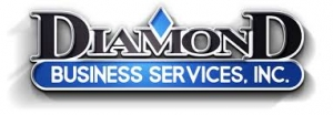 Diamond Business Logo