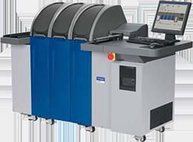 MX1100 System