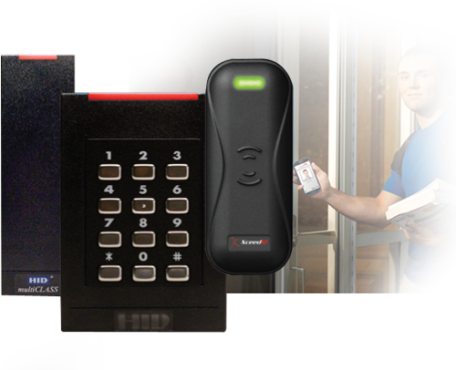 Physical Access Control Diamond Business Services