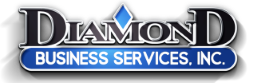 Diamond Business Services Retina Logo