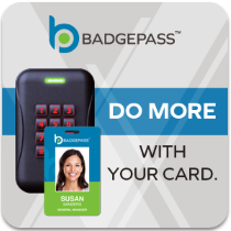Do more with your ID Card